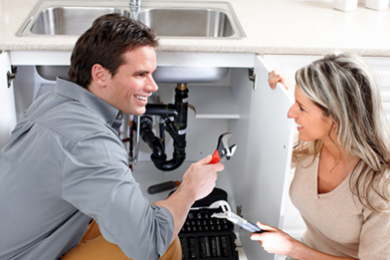 24 HR PLUMBING SERVICES IN LONDON